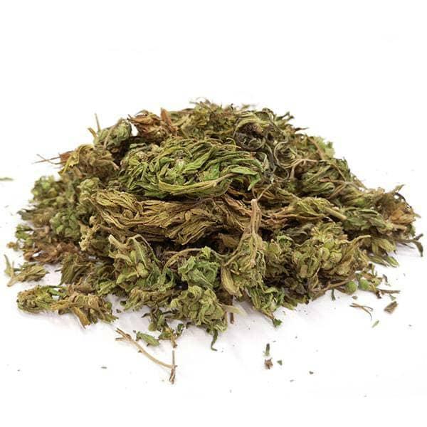 Zelená Země CBD Extra konopná směs  4% 35 g